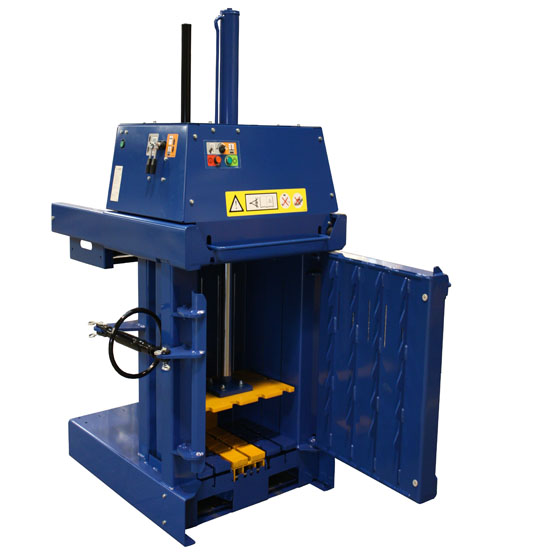 60 heavy duty baler